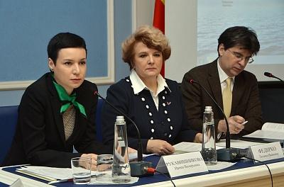 Ирина Рукавишникова: «Более 80 % жителей России не знают, какие организации занимаются защитой прав потребителей на финансовом рынке»